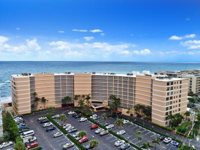 Condo For Sale: 3590 S Ocean Boulevard #207
