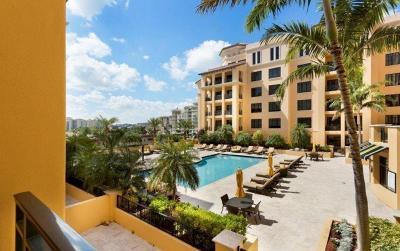 Boca Raton Condo For Sale: 200 E Palmetto Park Road #510