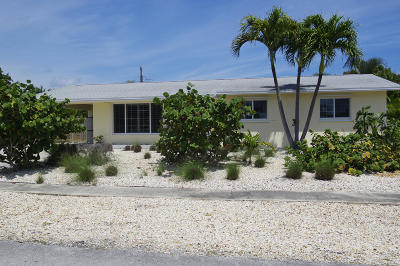 Tequesta Single Family Home Contingent: 34 Ridgewood Circle
