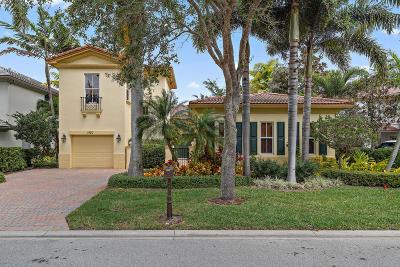 Evergrene Single Family Home Sold: 1420 Barlow Court
