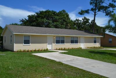 Multi Family Home For Sale: 5008 Killarney