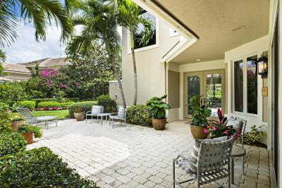 Tequesta Townhouse For Sale
