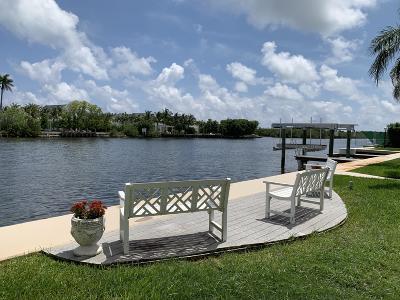 Boynton Beach Condo For Sale: 760 E Ocean Avenue #109
