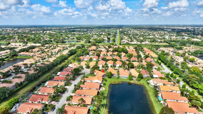 Delray Beach Single Family Home For Sale: 5293 Bodega Place
