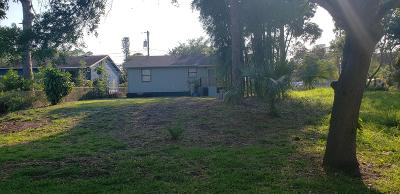 Stuart Rental For Rent: 5265 SE Horizon Avenue