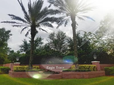 Coral Springs Single Family Home Contingent: 1860 Eagle Trace Boulevard Boulevard