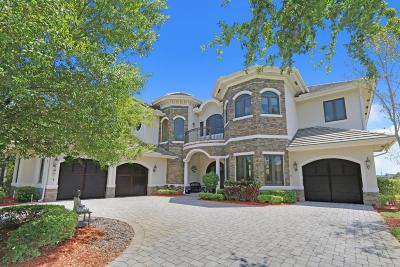 Boynton Beach Single Family Home For Sale: 9945 Equus Circle