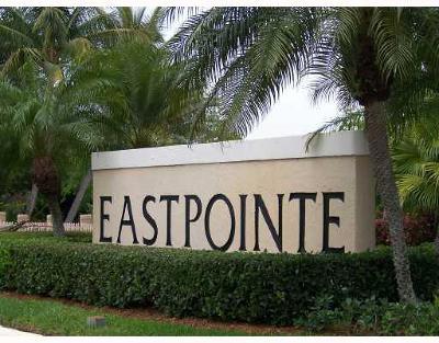 Eastpointe Condo Sold: 12829 Briarlake Drive #103