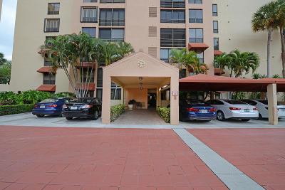 Boca Raton Condo For Sale: 7137 Promenade Drive #202