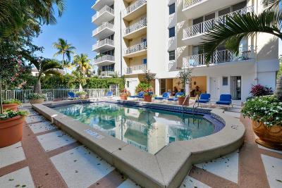 Palm Beach Condo Sold: 434 Chilean Avenue #4c