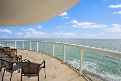 Singer Island Condo For Sale: 4600 Ocean Drive #901