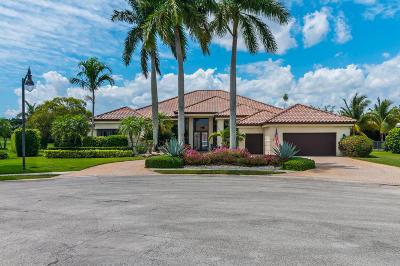 Bocaire, Bocaire Cc, Bocaire Golf Club, Bocaire Golf Club 1, Bocaire Golf Club 2 Single Family Home For Sale: 4848 Chamal Circle