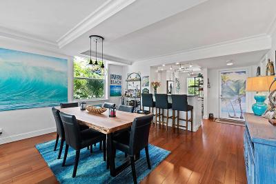 Delray Beach Condo For Sale: 1 Harbourside Drive #4307