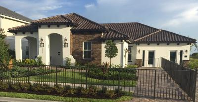 Loxahatchee Single Family Home For Sale: 19076 Fly Rod Run