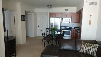 West Palm Beach Rental For Rent: 600 S Dixie Highway #656