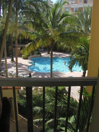 West Palm Beach Rental For Rent: 780 S Sapodilla Avenue #506