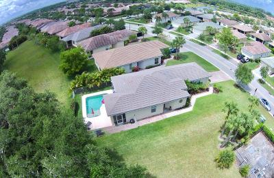 Single Family Home For Sale: 9652 SW Glenbrook Drive