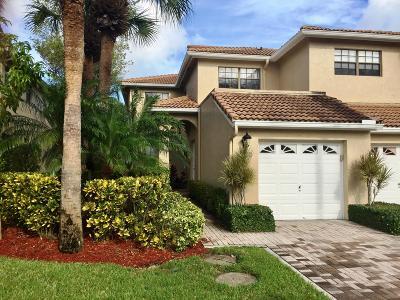 Boca Raton Condo For Sale: 6752 Montego Bay Boulevard #B