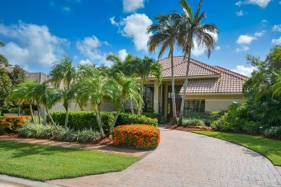 St Andrews Cc, St Andrews Country Club, St Andrews Country Club 11, St Andrews Country Club 2, St Andrews Country Club 5, St Andrews Country Club 9 Single Family Home For Sale: 17056 Northway Circle
