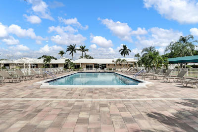 Boca Raton Single Family Home For Sale: 20842 Vinesta Circle
