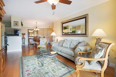 Boynton Beach Condo For Sale: 3317 Tuscany Way