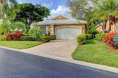 Single Family Home For Sale: 10529 Kipling Way