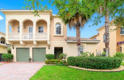 West Palm Beach Single Family Home For Sale: 9190 Nugent Trail