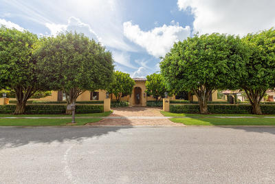 Palm Beach County Single Family Home For Sale: 12446 Cypress Island Way