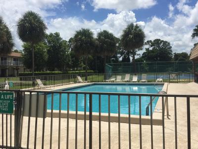 Greenacres Condo For Sale