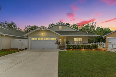 Royal Palm Beach Single Family Home Contingent