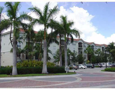 Boynton Beach Rental For Rent: 3417 Tuscany Way #3417