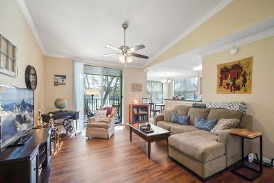 Delray Beach Condo For Sale: 15035 Michelangelo Boulevard #208