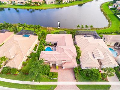 Palm Beach Gardens Single Family Home For Sale: 150 Sedona Way