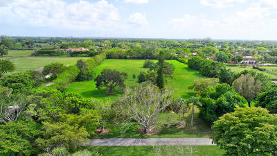 Boca Raton Residential Lots & Land For Sale: 8414 Bridle Path