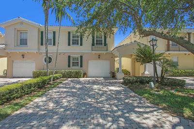 Townhouse Sold: 188 Santa Barbara Way