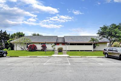 Single Family Home For Sale: 4097 NW Cinnamon Tree Circle