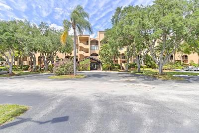 Delray Beach Condo For Sale: 755 Dotterel Road #1212