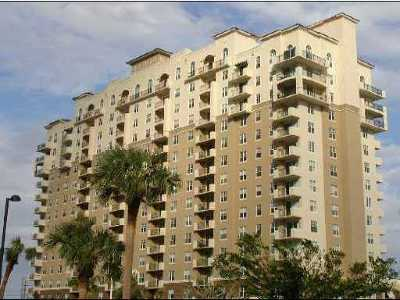 West Palm Beach Rental For Rent: 616 Clearwater Park Road #103