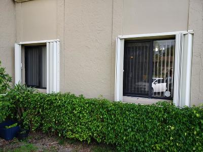Greenacres Condo For Sale: 511 Shady Pine Way #D1