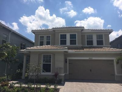Broward County Single Family Home For Sale: 4612 Greenway Drive