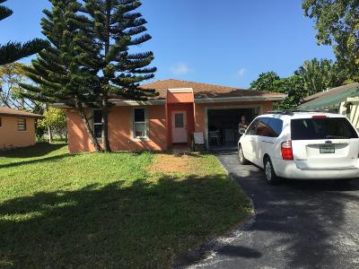 Delray Beach FL Rental For Rent: $1,599