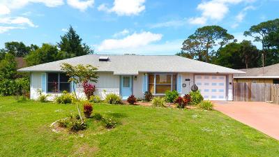 Single Family Home For Sale: 8608 Brookline Avenue