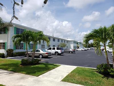 Fort Lauderdale Condo For Sale: 6260 NE 18th Avenue #804