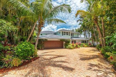 Palm Beach County Single Family Home For Sale: 746 Marble Court