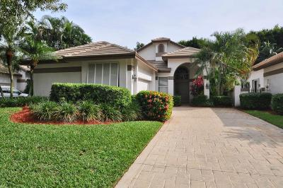 Boca Raton Single Family Home For Sale: 5406 NW 21st Avenue