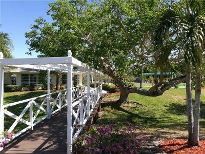 Stuart Rental For Rent: 2950 SE Ocean Boulevard #136-6