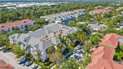 Jupiter Condo For Sale: 276 Murcia Drive #306