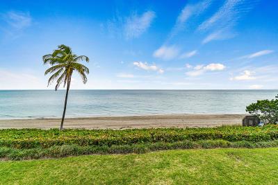 Condo For Sale: 2000 Ocean Boulevard #205