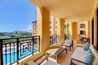 Boca Raton Condo For Sale: 200 E Palmetto Park Road #600