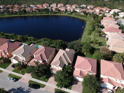 Hobe Sound Single Family Home For Sale: 5912 SE Crooked Oak Avenue